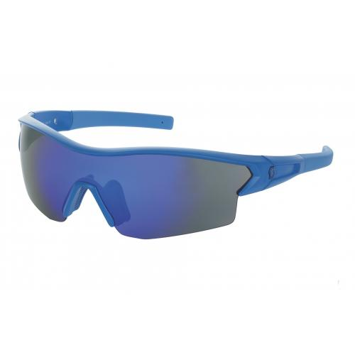 Очки Scott Leap blue matt/blue chrome. Артикул: 31-14-229744-BB