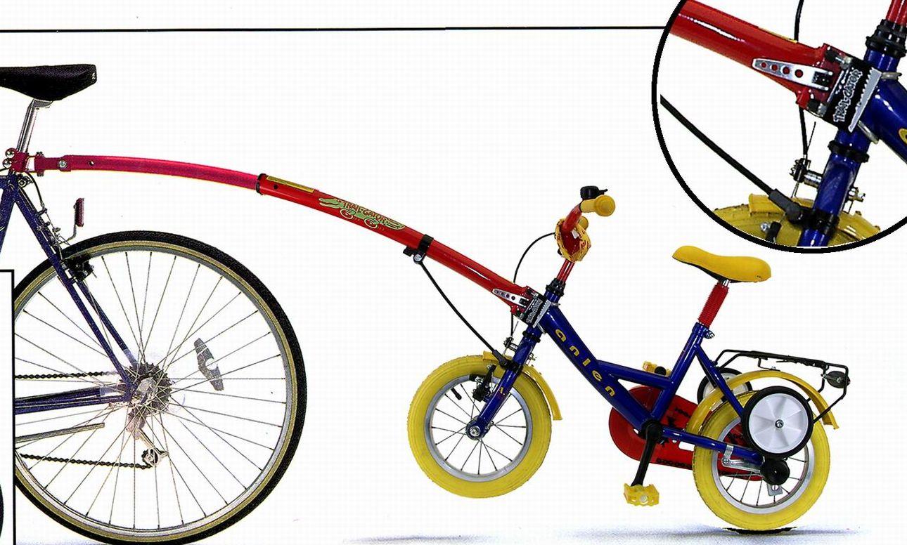 Багажник на велосипед своими руками